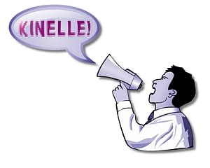 Kinelle Background